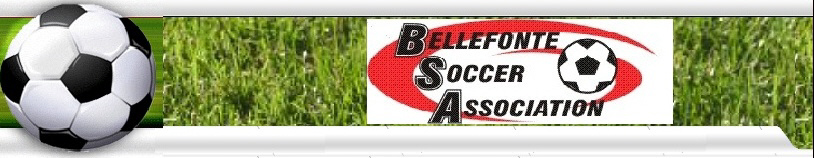 PA West Soccer banner
